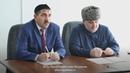 Евкуров против Хамхоева муфтият атакует