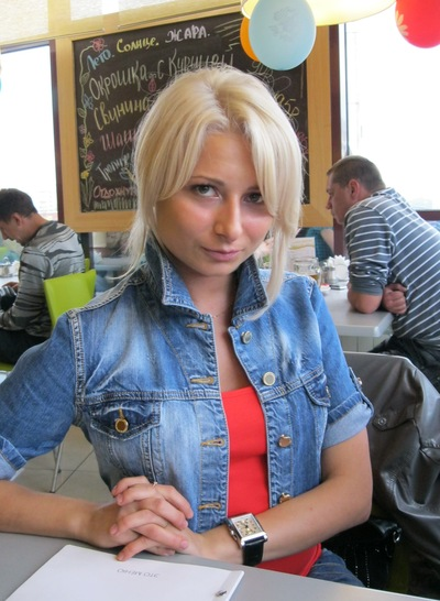 Екатерина Зенкина, 25 декабря , Рязань, id159615262