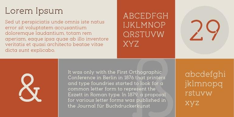 шрифт TFPironV2