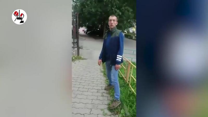 [Новости Шеремета Девять с половиной] 2 убитых в пыль наркозомби бродят по двору. Real video