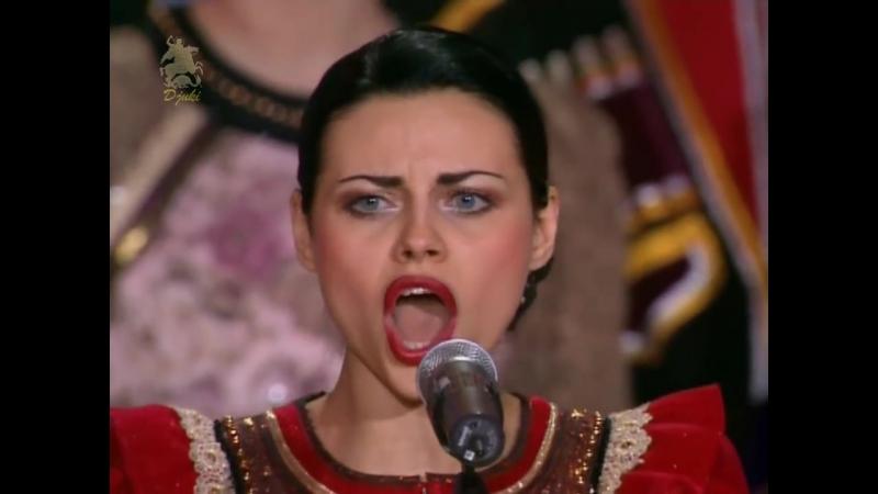 Ой стога стога Кубанский казачий хор ♥♥♥Марина Гольченко♥♥♥