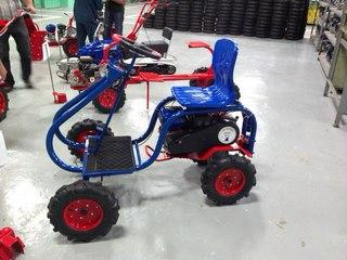 Трактор мини купить