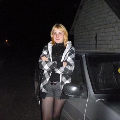 Татьяна Шлеёнкова, 22 апреля 1994, Елец, id140989356