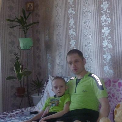 Денис Иванов, 16 апреля , Кизел, id210878846