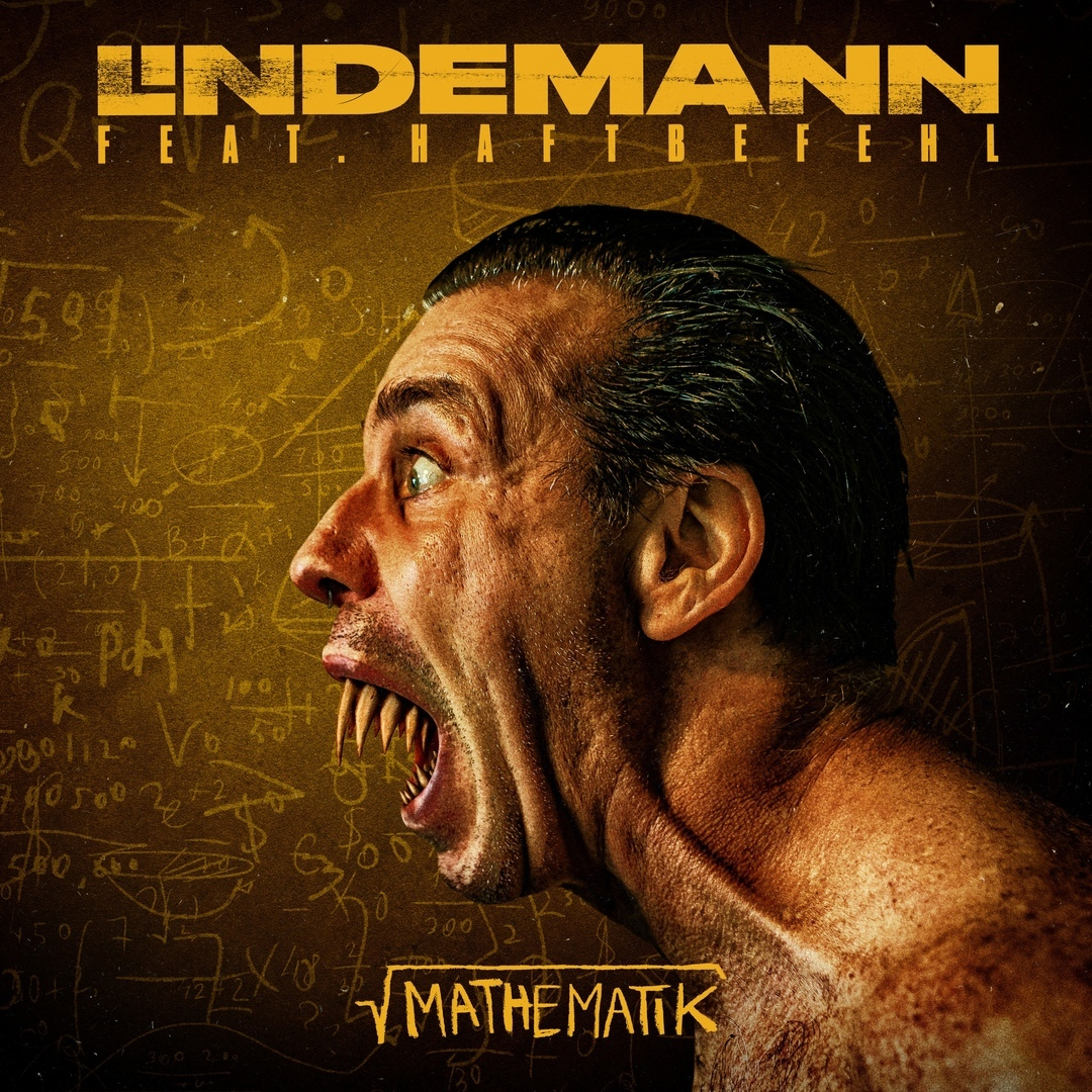 Lindemann - Mathematik [EP]
