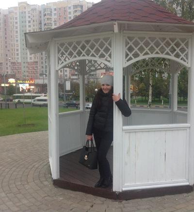 Альфия Шаянова, 27 сентября , Москва, id138979739