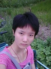 Zhang Yu, 4 марта 1999, Киев, id182468533