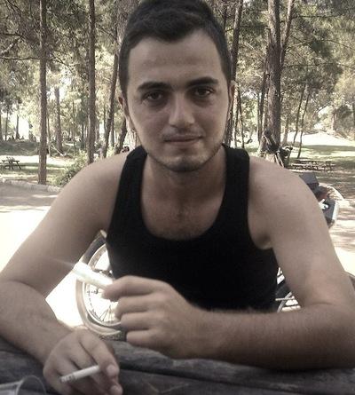 Ali Aysel, 5 августа 1992, Петропавловск-Камчатский, id195861792