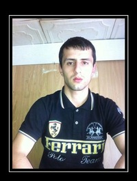 Магомед Абдулаев, 5 ноября 1989, Москва, id225638254