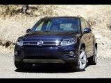 ЛУЧШИЙ ОБЗОР НОВОГО Volkswagen Tiguan 2014 2.0 ! Новый Тигуан ШОККК!!!
