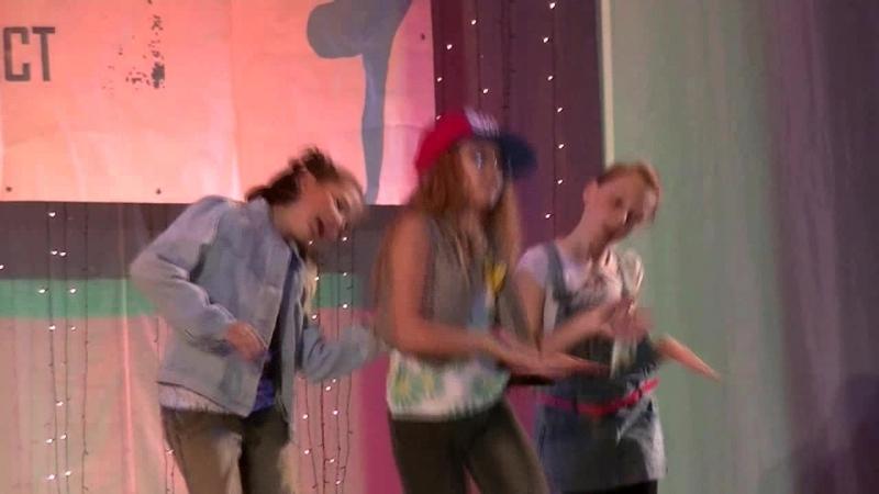 озёрск,школа танцев