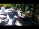 Мыльные пузыри .... детский центр Маленькие Гении г. Севастополь