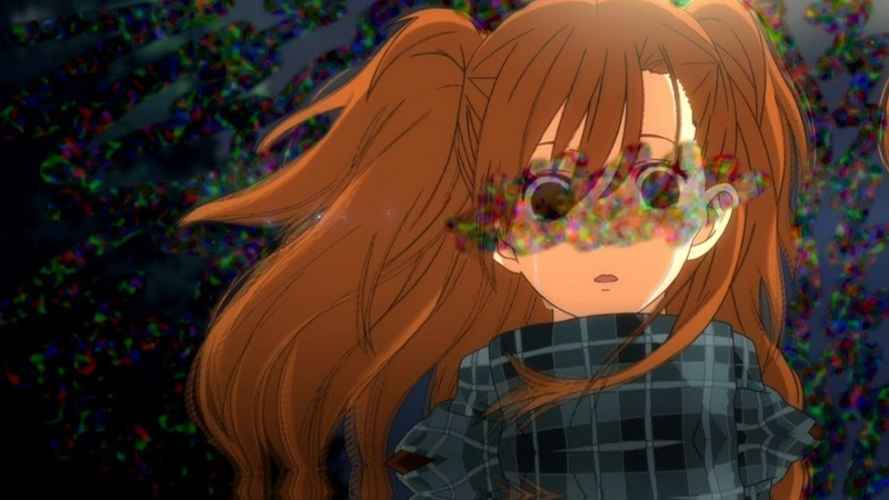 Natsume Asako || ❝I'm never the one❞ / ❝Tiny Fractures❞