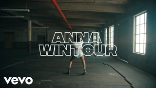 Azealia Banks «Anna Wintour»