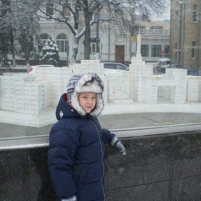 Илья Донченко, 10 декабря , Харьков, id203157091