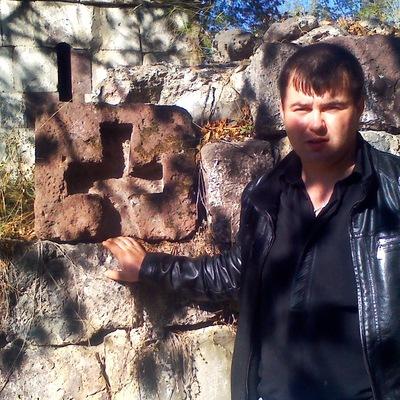 Ростислав Гаренко, 8 января , Краснодар, id162654667