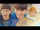[HUMOR] best of Laughter in Waikiki ● KhaZAAAA [Part 2]
