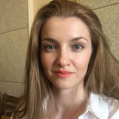 Марина Глушко
