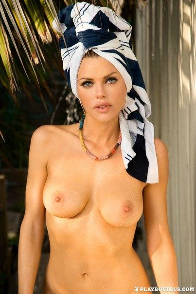 Софи Монк (Sophie Monk) голая в Playboy