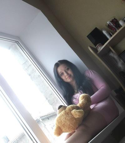 Дарья Сагадеева, 29 сентября , Уфа, id198821236