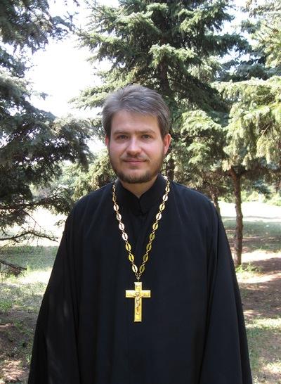 Алексей Слюсаренко