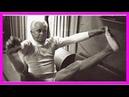 Старость должна наступать в 100 лет! А ты знал, что «пилатес» — это человек? Я — нет.