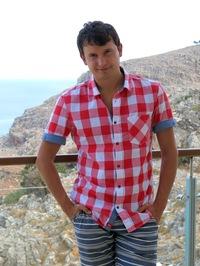 Викторов Дмитрий