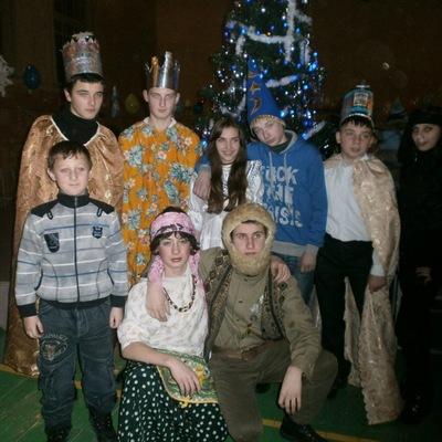 Остап Билень, 22 января , Киров, id204014028