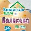 Балаково & Заквасок ДОМ!