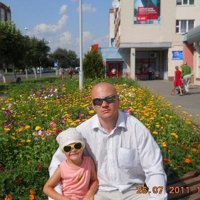 Андрей Шибеко, 23 июня 1977, Орша, id113501575