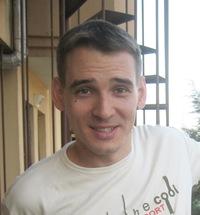 Сергей Цербер