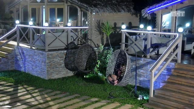 ДОМ-2 После заката 4466 день Ночной эфир (01.08.2016)