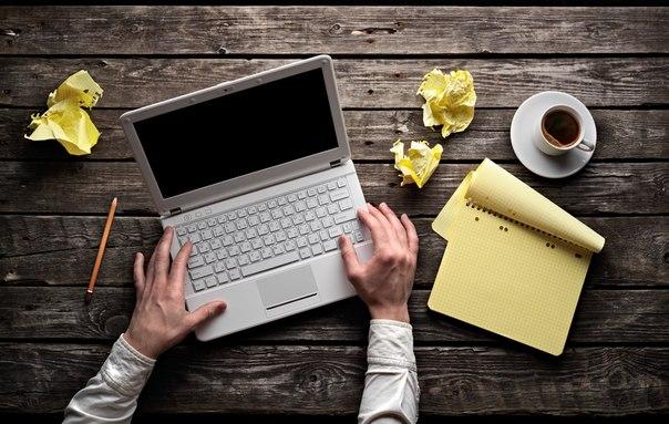Как написать захватывающий текст. 7 проверенных премов