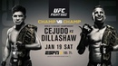 БОЙ Хенри Сехудо -Ти Джей Диллашоу ЮФС | T.J.Dillashaw UFC
