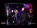 "Drake Bell and Josh Peck perform as the Blues Brothers Drake Josh"" Dan S"