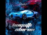 DIZILEIJI - Bugatti Chiron