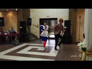 Боня и Кузмич-Фрекен Бок и Карлсон