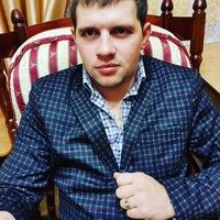 Анкета Александр Рожков