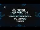 ROBOTS TAMBOV