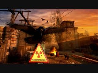 S.T.A.L.K.E.R.: Тень Чернобыля [ R.M.A. Atmospheric Addon 3.0] {4}