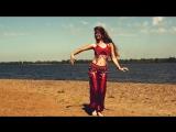 Dilbar индийские танцы восточные танцы