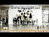 [StepGirl] HyunA (현아) - Ice Cream (아이스크림) Dance Cover