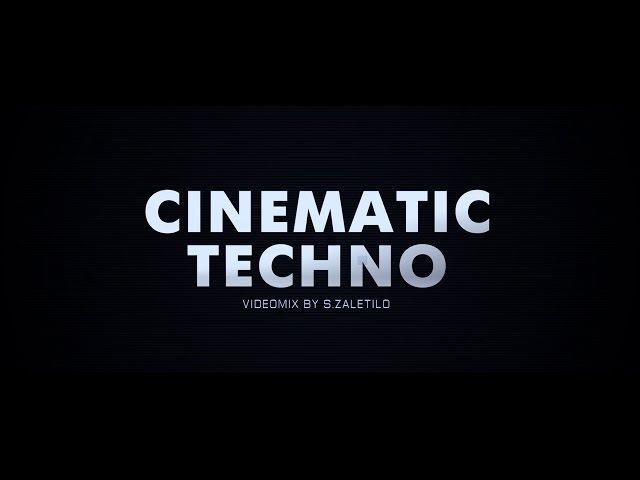 Melodic Techno VideoMix 3