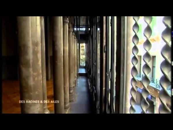 Des Racines et des ailes Spécial Barcelone