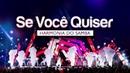 Harmonia do Samba - Se Você Quiser | DVD Ao Vivo Em Brasília