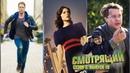 Смотрящий 5 сезон 10 серия Области тьмы Агент Картер и Обратная сторона луны