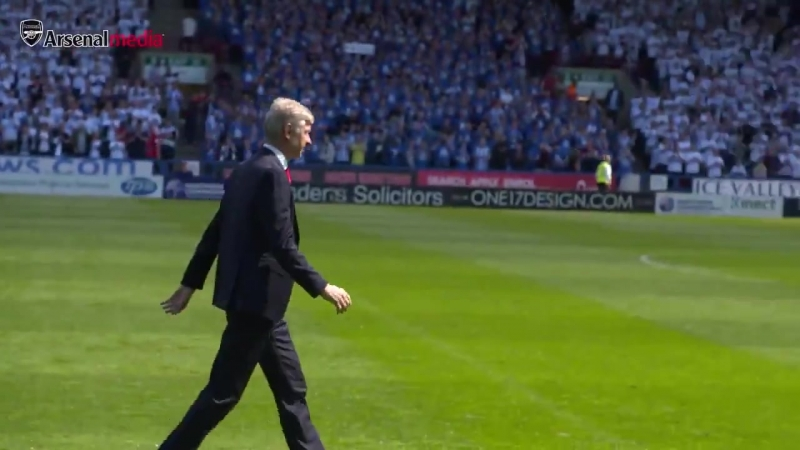 Our last trip to Huddersfield will always be remembered for this ️ - - HUDARS