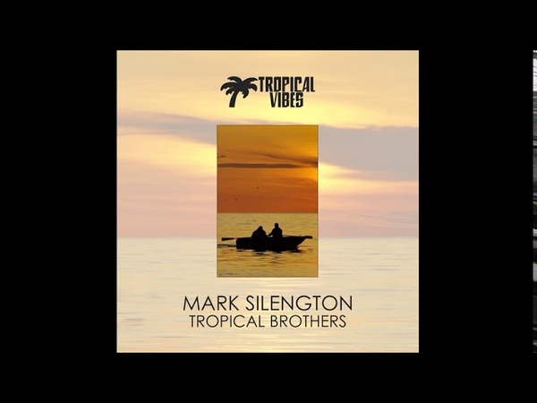 Mark Silengton - Champagne Lady In Red (Original Mix)