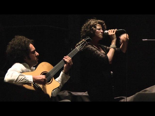 Yardbird Suite Cyrille Aimée Diego Figueiredo Live @ Dizzy's