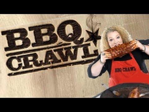 Королева барбекю, Грудинка по техасски и уличная еда в Далласе